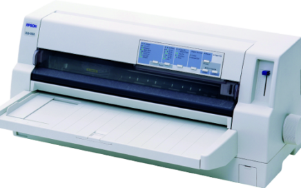 Epson DLQ-3500 Dot Matrix Printer