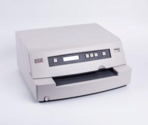 Wincor Nixdorf Passbook Printer