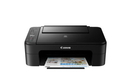 Printer Canon Pixma