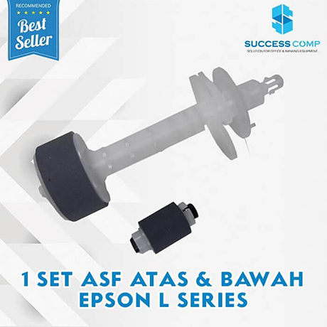 1 Set ASF Atas & Bawah Epson L Series