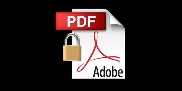 Cara Membuka File Pdf Yang Terkunci Tanpa Password Success Comp