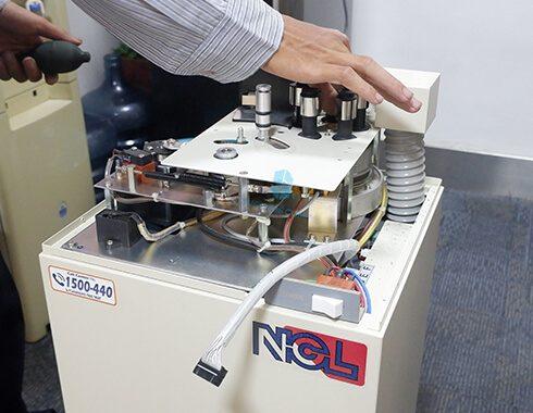 Mesin Penghitung Uang NCL-200