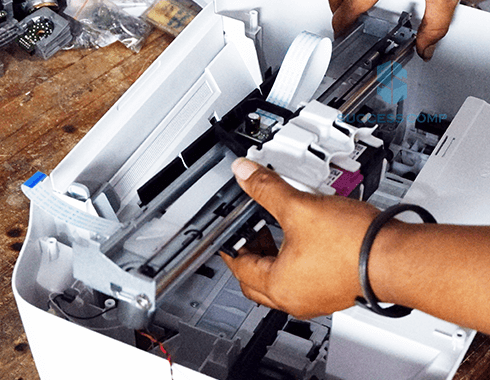 Service Printer Inkjet